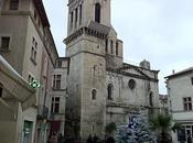 Nîmes féter Noël...