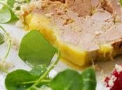 Recette foie gras canard Alain Passard exclusivité pour Madeleine Market