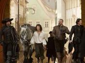 Trois Mousquetaires avec Logan Lerman Orlando Bloom 1ere image officielle film