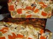 pain macédoine rapée