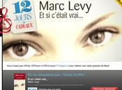 [iTunes] jours cadeaux Marc Levy. c'était vrai…