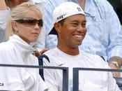 Tiger Woods aime nouvelle célibataire