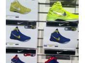 Nike Hyperdunk 2011: Aperçu