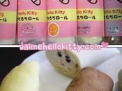 Desserts Japonais Hello Kitty