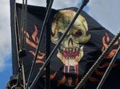 pavillon noir Pirates caraïbes