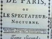 Petite histoire d'un livre sans valeur. Nicolas Edmée Restif Bretonne....