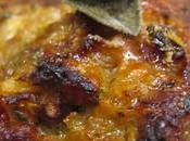 champignons farcis Babar