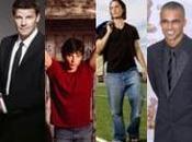 """classement personnalités télé plus saines selon """"TVGuide"""""""