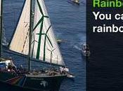 Rainbow Warrior attendu Taiwan début janvier