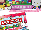 Monopoly Hello kitty arrive France
