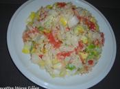 recette Salade oceane endives