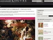 Communauté Louvre question