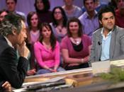 Jamel Debbouze invité Grand Journal 2011 c'est soir
