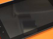 Toshiba dévoile nouvelle tablette sous Android