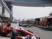 Premier crash-test réussi pour Ferrari