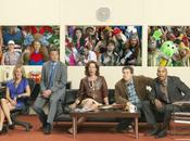 Séries Sitcoms Comédies cartonner 2011