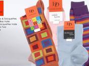Doré Chaussettes vente privée