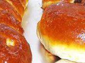 boulange gourmande test 1ere brioche recette maison Miam