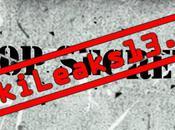 [Criminalisation militantisme] wikileaks site l'indignation citoyenne données publiques opensource