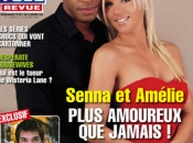couple Amélie Senna, presse people doute toujours