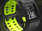 Annonce montre compatible Nike+