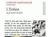 """L'enfant"" Jules Vallès"