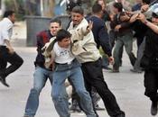 MÉDITERRANÉE Maghreb révolution