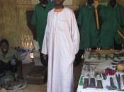 YELWATA Maroua 2010: pari gagné