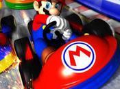 Nintendo Paper Mario Kart Starfox vidéo