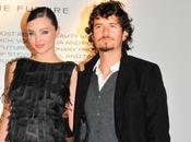 Miranda Kerr Orlando Bloom Heureux parents d'un petit garçon