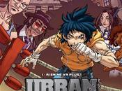 Urban Rivals débarque