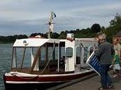 plus petit ferry Danemark