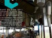 AFIAC/Café/Exposition LOVNI INVASION Jean-Luc Favero
