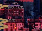 York histoire d'architecture Yann Arthus-Bertrand