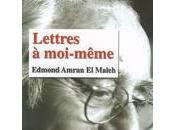 dernier cadeau d'Edmond AMRAN MALEH