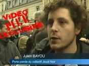 raisons l'occupation Julien Bayou Jeudi Noir