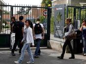 Violences scolaires enquête mars