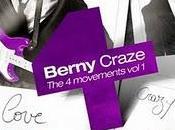 Découverte Urban Fusions Berny Craze