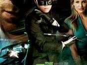 {The Green Hornet, Interview Featurette