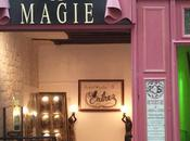 Musée Magie