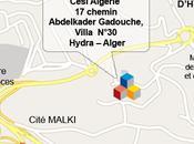 Début enseignements Algérie septembre 2011