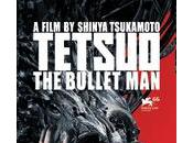 Tetsuo, Bullet trailer insensé