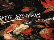 Smith Westerns: Blonde