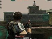 Resident Evil Mercenaries version annoncée pour l'Iphone