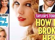 Taylor Swift Plaquée Jake Gyllenhaal, elle fond trou