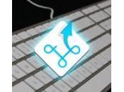 Créez propres raccourcis clavier avec Shortcuts