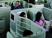 British Airways Club World Cabine [Flickr]