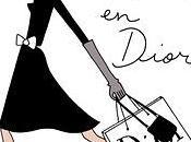 Dracula Dior Scarlett Saint-Germain