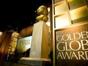 Golden Globes 2011 soirée lieu soir Angeles