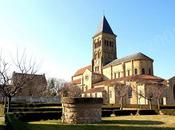 Eglise Saint-Menoux Allier